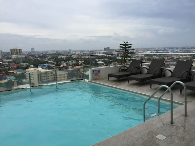 Mabolo Garden Flats a place to be