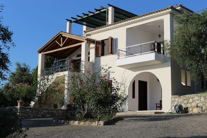 Villa Vasiliki