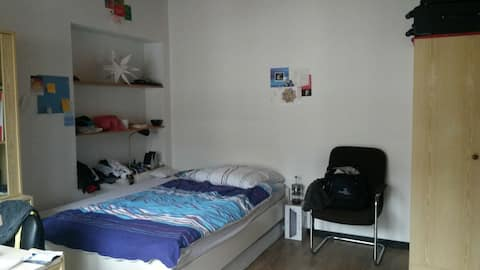 Einzelne Wohnung in Detmold