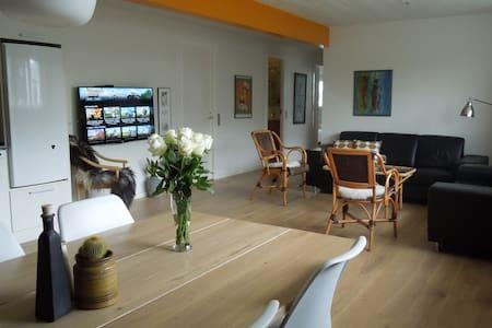 Nice apartment in Torshavn - free parking