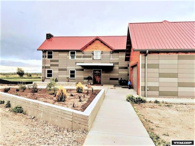 Farm Suite Farm