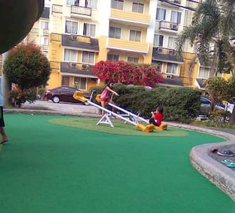 Rent 380 sqft Condo,for Sale $98K only, QC MManila