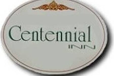 Centennial Inn - Audrey's Room (3) - Holland - Bed & Breakfast