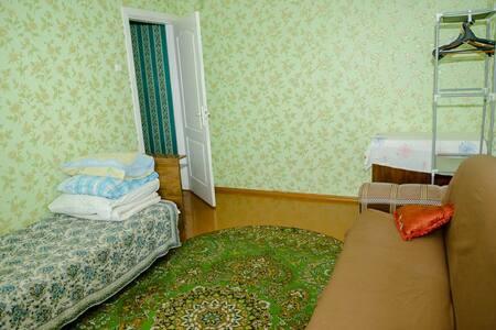 Комната для гостей города