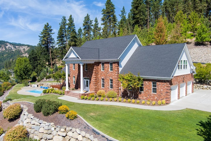 *New Listing* Exceptional Luxury View Home
