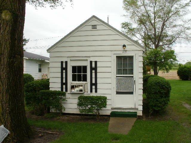 Cabin #116 - Huron - Stuga
