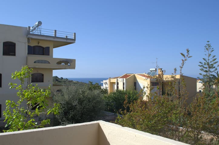 cosy apartment,Chania Kalathas No4 - Chania - Rumah