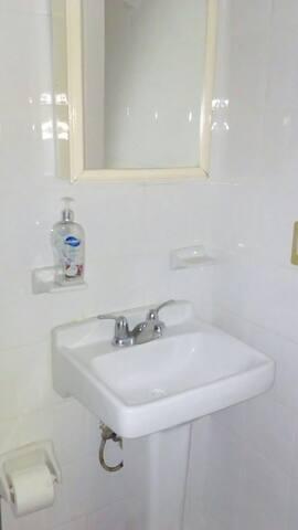 Baño completo en mayoría de dormitorios. Preguntar
