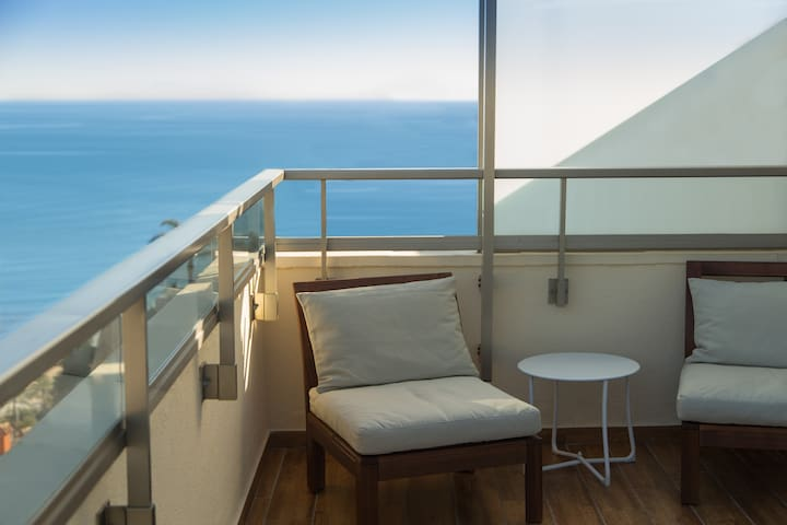 Four seasons penthouse 5★ - Cullera - Flat