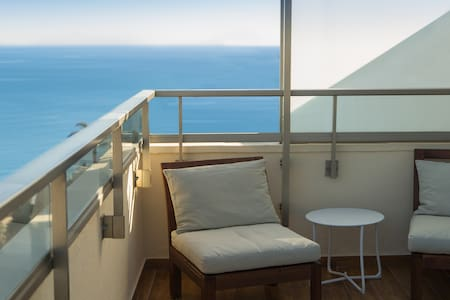 Four seasons penthouse 5★ - Cullera - Apartament