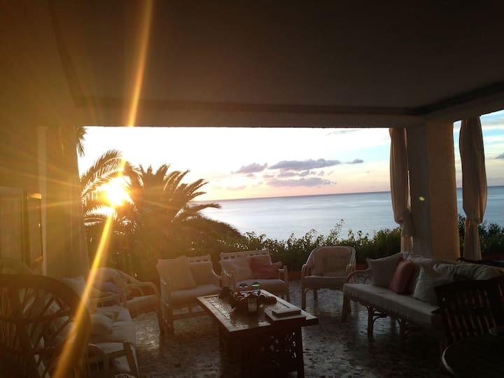 Esclusiva Villa sul mare in Calabria
