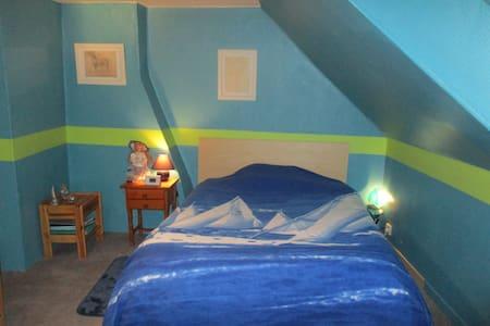chambre chez l'habitant - Saint-Amand-les-Eaux