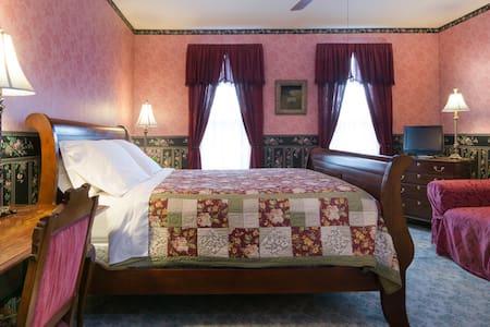 OSU/Victorian Village B&B Room #4 - Columbus - Bed & Breakfast