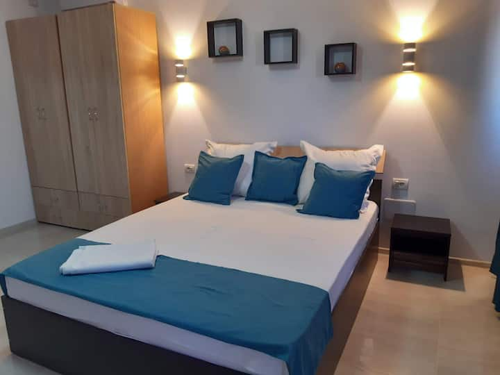 Vila Ami-camera cu dormitor