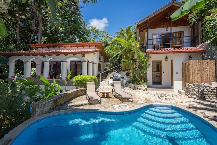 Casa Copper: Manuel Antonio luxury jungle retreat