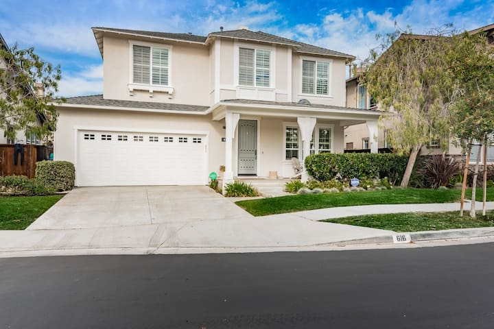 Carlsbad Rental Home With Community Pool and Park!
