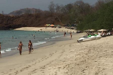 Casa de Mojo2(2 rooms avail/2 people max per room) - Playa Conchal