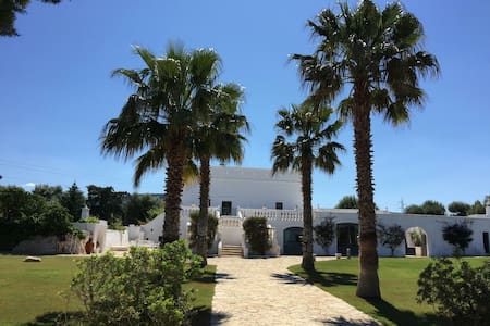 Masseria Eccellenza - Fasano - Bed & Breakfast