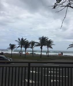 Aconchegante apt. condomínio praia da Barra - Rio de Janeiro