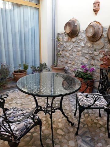 Single Room at Casa Rosa B&B in Alcalali (Racona)
