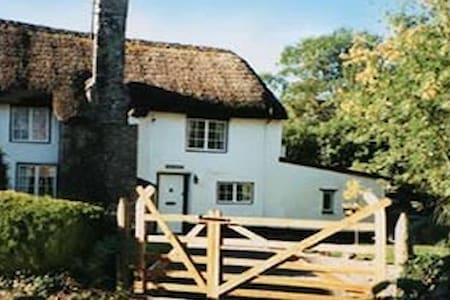 Holiday Cottage in North Devon - Alswear