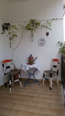 Halkidiki's traditional village house - Halkidiki - Casa