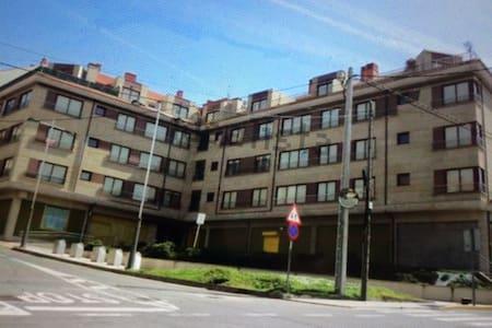 Apartamento al lado playa en PORTONOVO