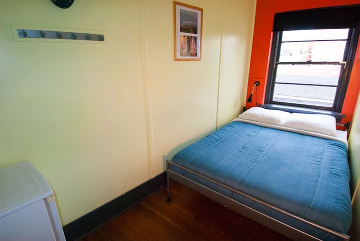 MD (Extended Stay) · Micro Double Room