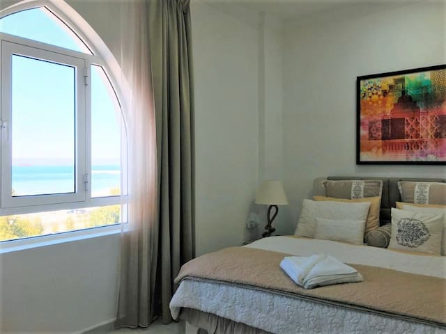 Sea View Diamond Tulip Apartment (4)