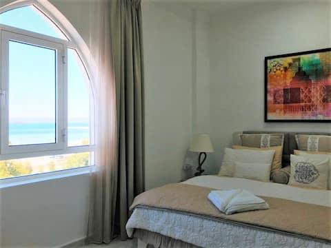 Sea View Diamond Tulip Apartment (41)