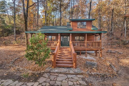 Hideaway Lodge - New, Introductory Rates!