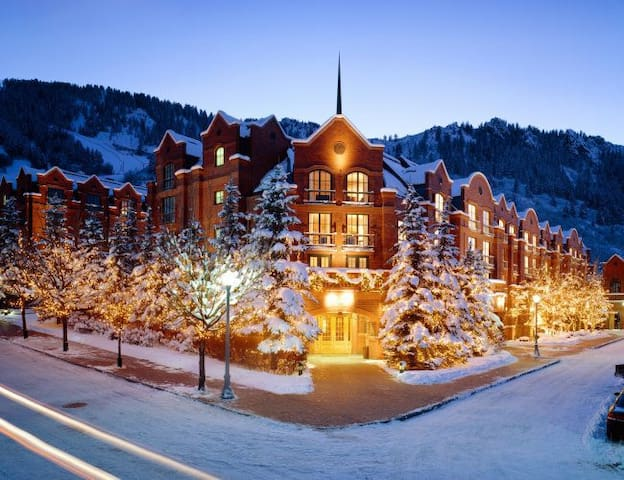 St. Regis Residence Club - Aspen - Własność wakacyjna