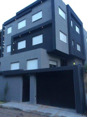 Joli Appartement - Hammam Sousse - Condominium