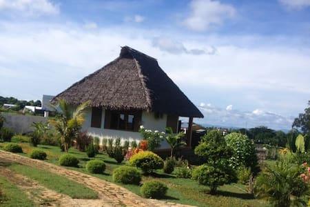 Villa  climatisée Haingo Resort Attitude
