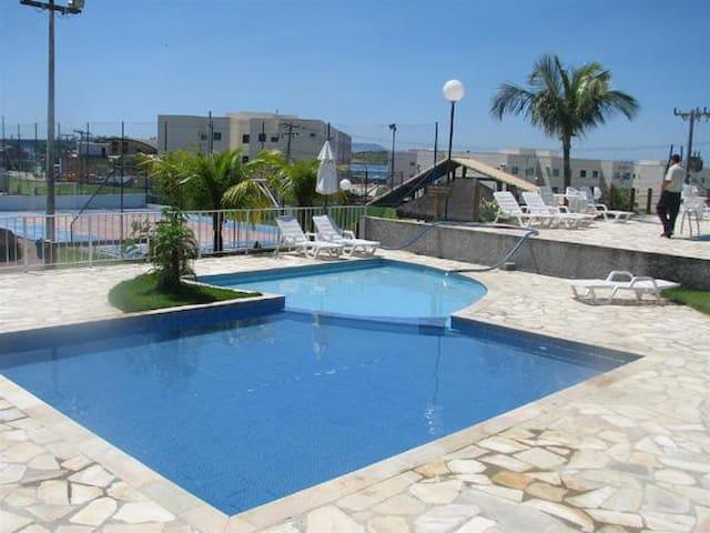 Residencial Marina clube
