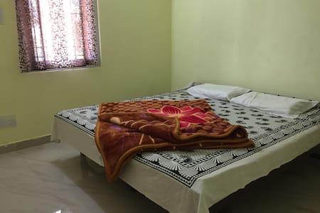 Budget room with modern Amenities at Bir