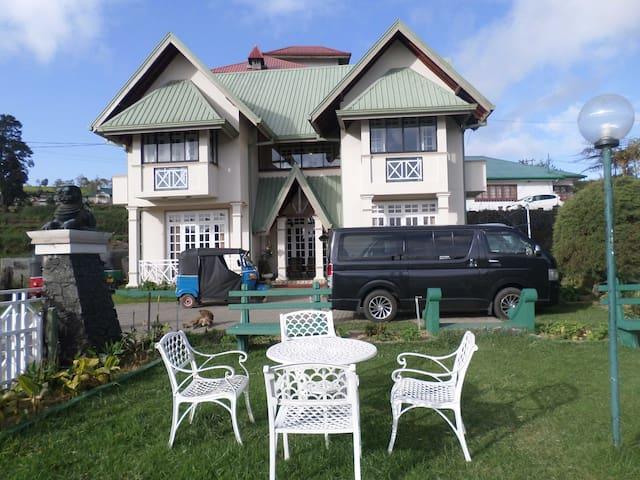 Vista BnB Lake View - Nuwara Eliya - Wohnung