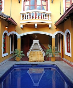 Casa del Agua - Bed & Breakfast