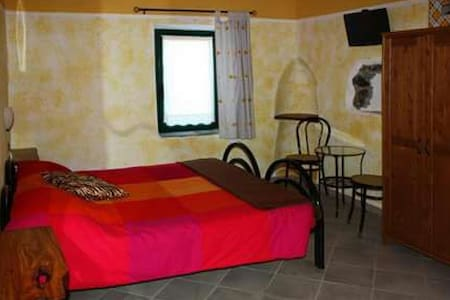 LOCANDA  CA' NOVA - Sesta Godano - Bed & Breakfast