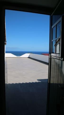Ribeira Mar Vacation Villa in Terceira - Altares - House