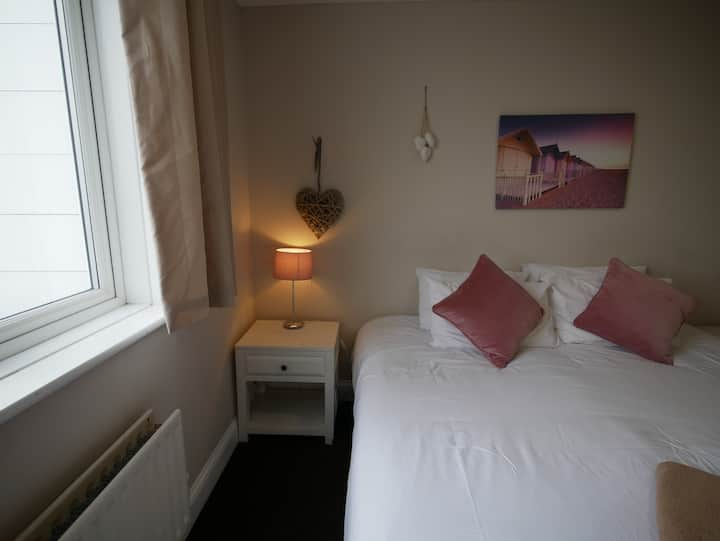 Twin / Double room, En-suite