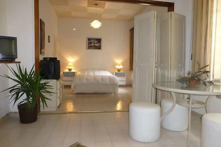 Apartamento Estudio para viajeros - Caracas