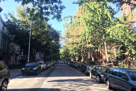 Clinton Hill Cottage - Brooklyn