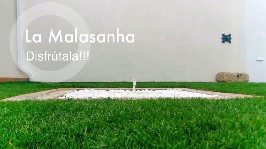 La Malasanha - Coca - Hus