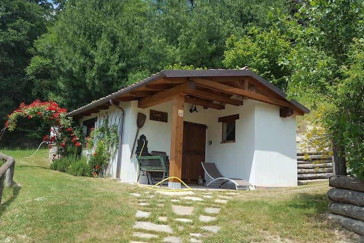 Country House La Casa nel Bosco Casetta delle Rose