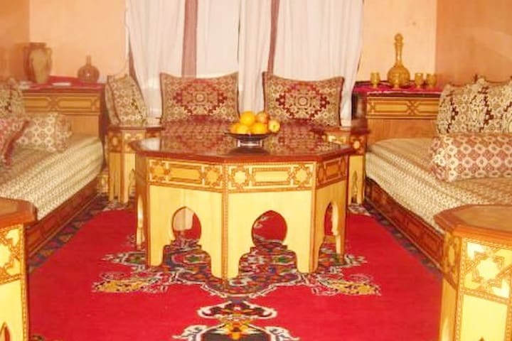 VERY NICE APPARTMENT FOR YOUR STAY IN RED CITY