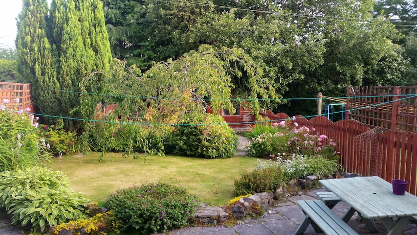 House 10mins from Glasgow airport - Paisley - House