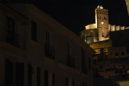Ibiza mercado viejo - Eivissa - Loft