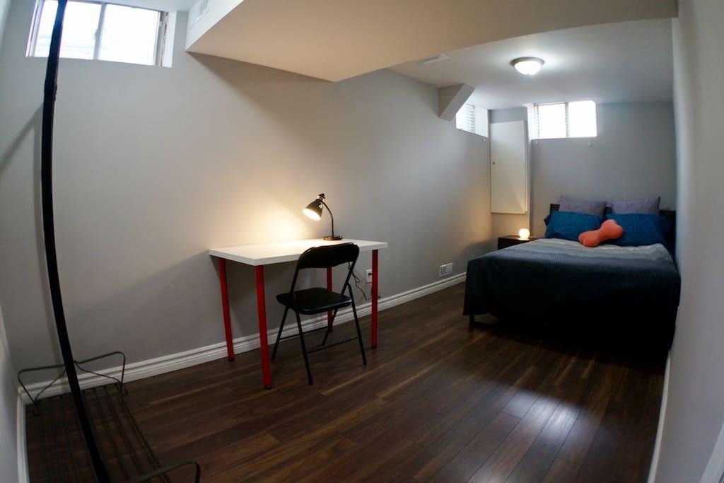 Basement Apartment For Rent Weston