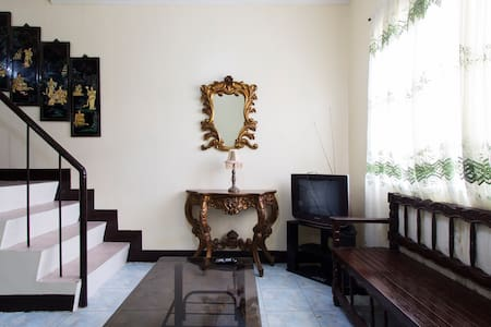 Fabulous cozy gated Townhouse - Lapu-Lapu City - Reihenhaus